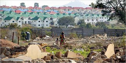 Artdiamondblogcom Africa Archives - Poor cities in africa