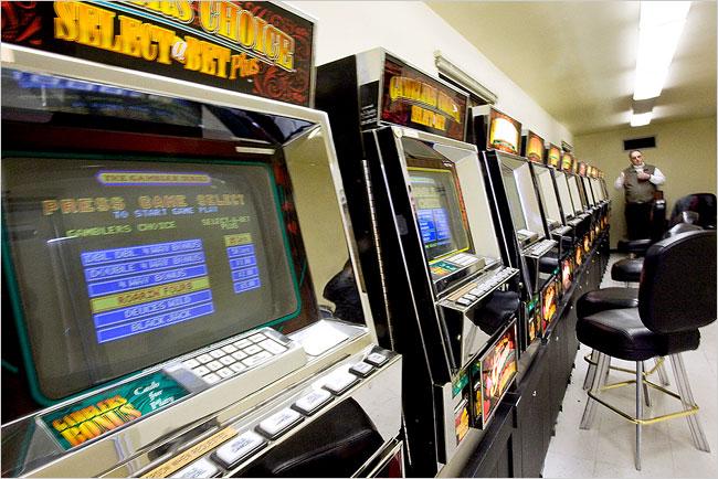 online slot shop
